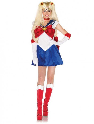 Sailor Moon Deluxe Adult Costume