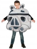 Rovio Angry Birds Stormtrooper Child Costume