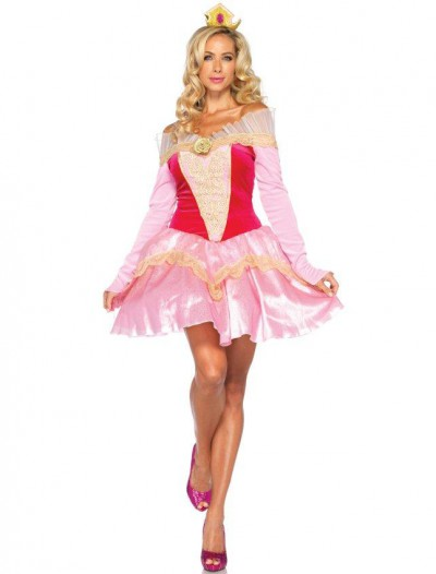 Disney Princesses Princess Aurora Adult Costume