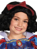 Disney Snow White Kids Wig