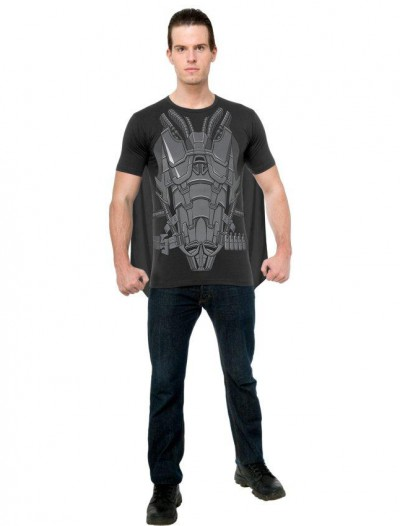 Superman Man Of Steel General Zod Adult Costume Kit