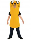 Adventure Time - Jake Teen Costume