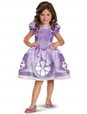 Disney Sofia the First Toddler / Child Costume