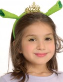 Shrek - Princess Fiona Tiara with Ears