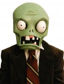 Plants vs. Zombies Basic Zombie Plastic Mask