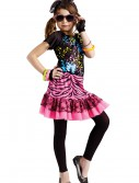 80s Pop Party Kids Costume