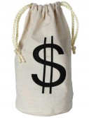 Western Money Bag