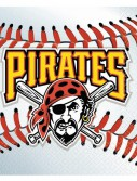 Pittsburgh Pirates Baseball - Beverage Napkins (36 count)