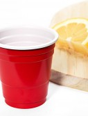 Red Cup Shot Glasses (20)