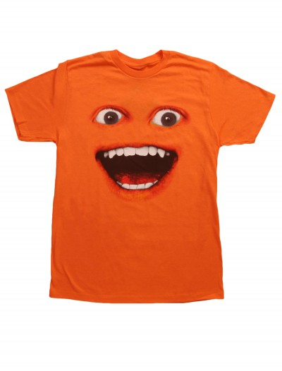 Adult Annoying Orange Big Face Costume T-Shirt