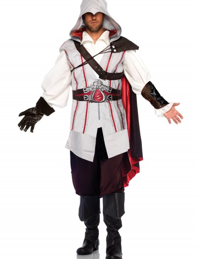 Adult Assassin's Creed Ezio Costume
