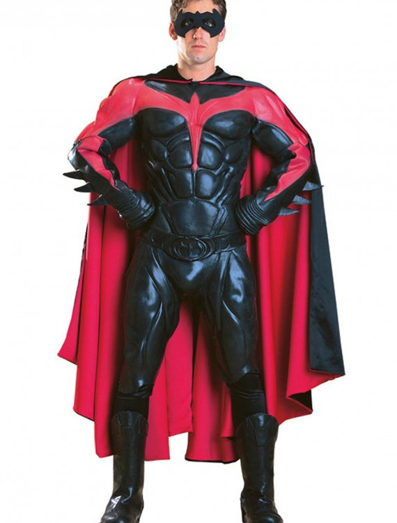 Adult Authentic Robin Costume