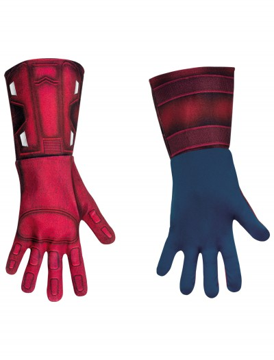 Adult Avengers Captain America Gloves