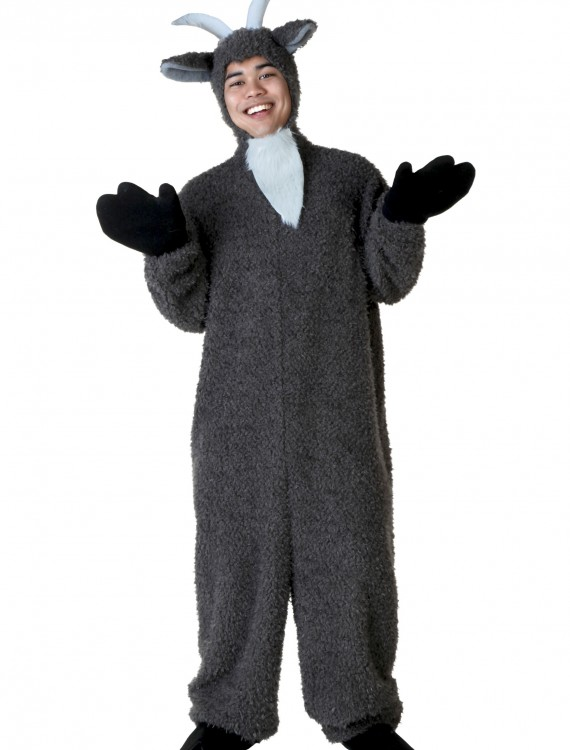 Adult Billy Goat Costume