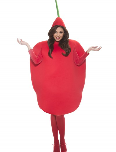 Adult Cherry Costume