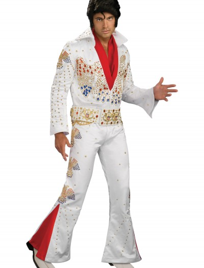 Adult Collector's Elvis Costume