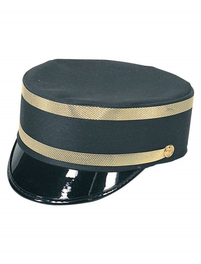 Adult Conductor's Cap