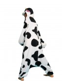 Adult Cow Pajama Costume