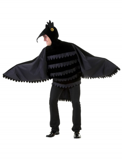 Adult Crow Costume