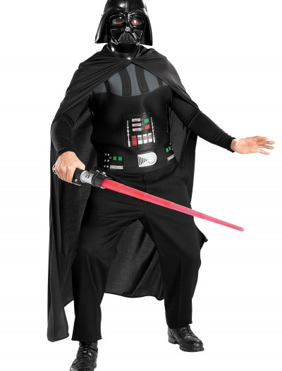 Adult Darth Vader Costume Economy