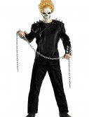 Adult Deluxe Ghost Rider Costume