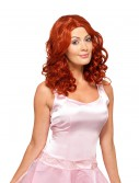 Adult Deluxe Good Witch Wig