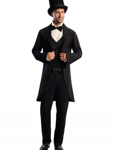 Adult Deluxe Oscar Diggs Costume