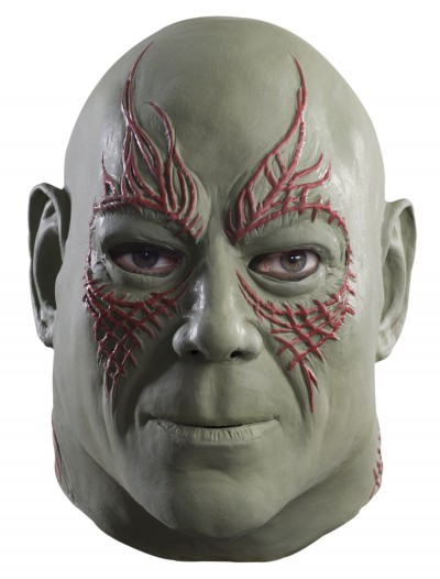 Adult Drax Overhead Mask