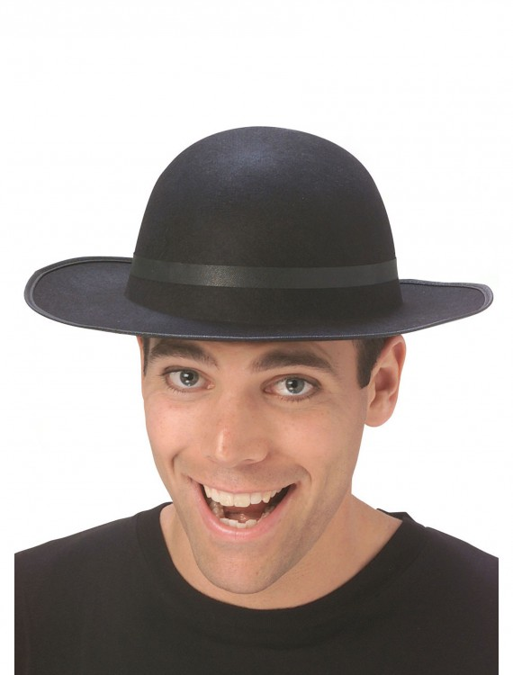 Adult Durashape Amish Hat