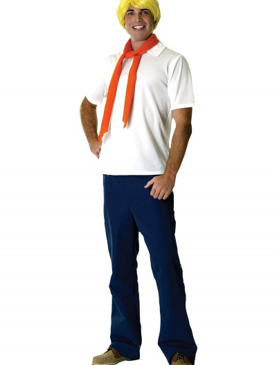 Adult Fred Costume