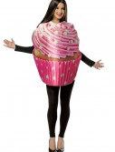 Adult Get Real Frosted Cupcake Costume
