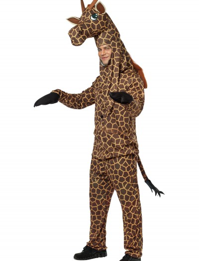 Adult Giraffe Costume