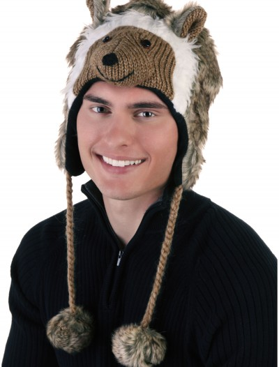 Adult Herman the Hedgehog Hat