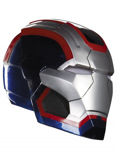 Adult Iron Patriot Helmet