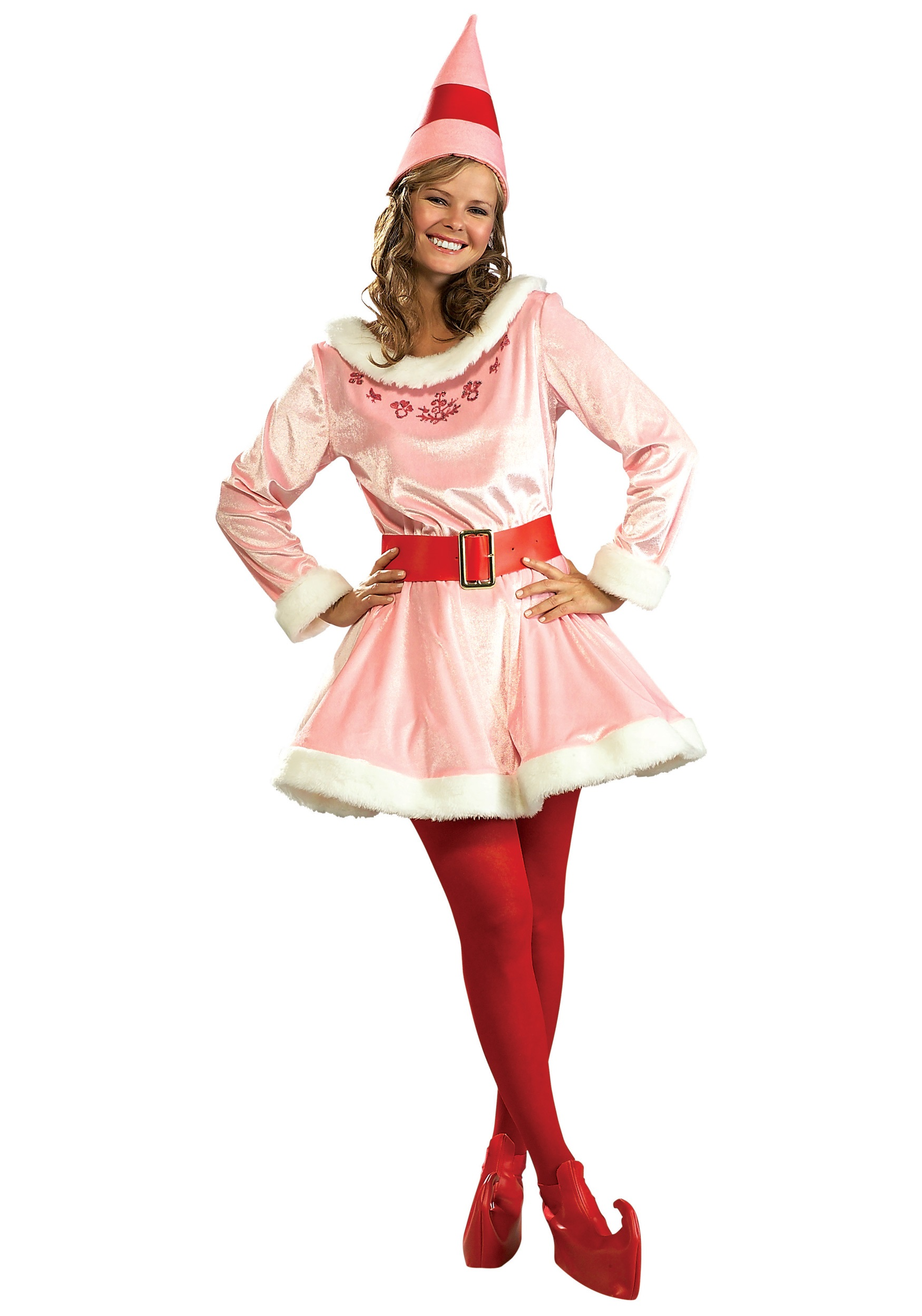 Adult Jovi Elf Costume
