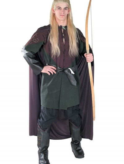 Adult Legolas Costume