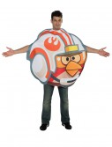 Adult Luke Fighter Pilot Angry Birds Costume