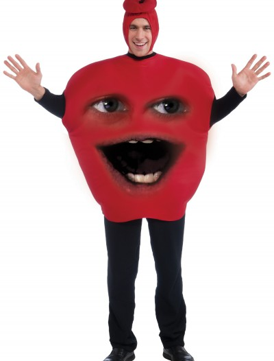 Adult Midget Apple Costume