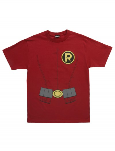 Adult New Robin Costume T-Shirt