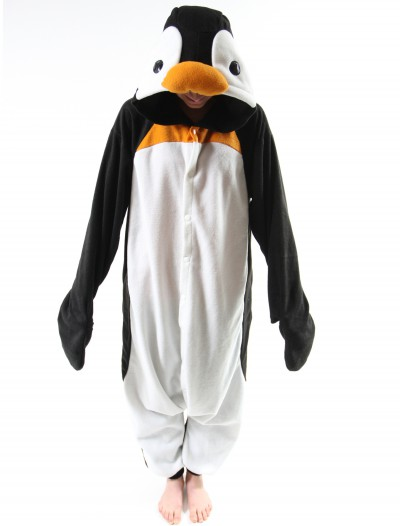 Adult Penguin Z Pajama Costume