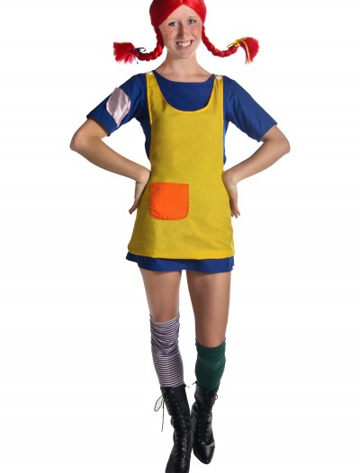 Adult Pippi Costume
