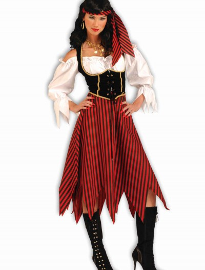 Adult Pirate Maiden Costume