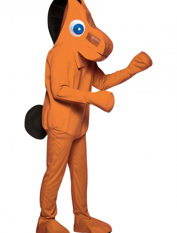 Adult Pokey Costume