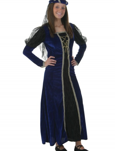 Adult Queen of Nottingham Costume