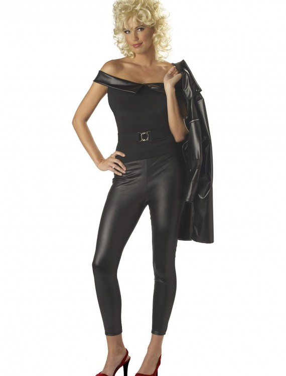 Adult Sandy Grease Costume
