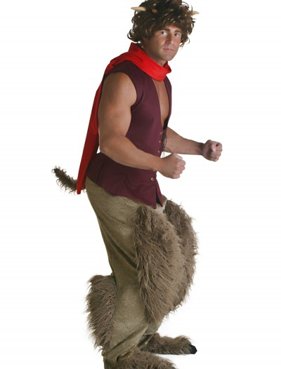 Adult Satyr Costume