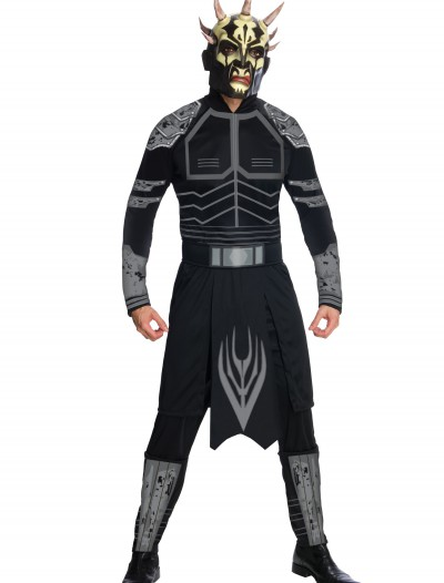 Adult Savage Opress Costume