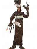 Adult Scary Tree Costume