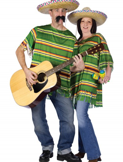 Adult Serape Costume