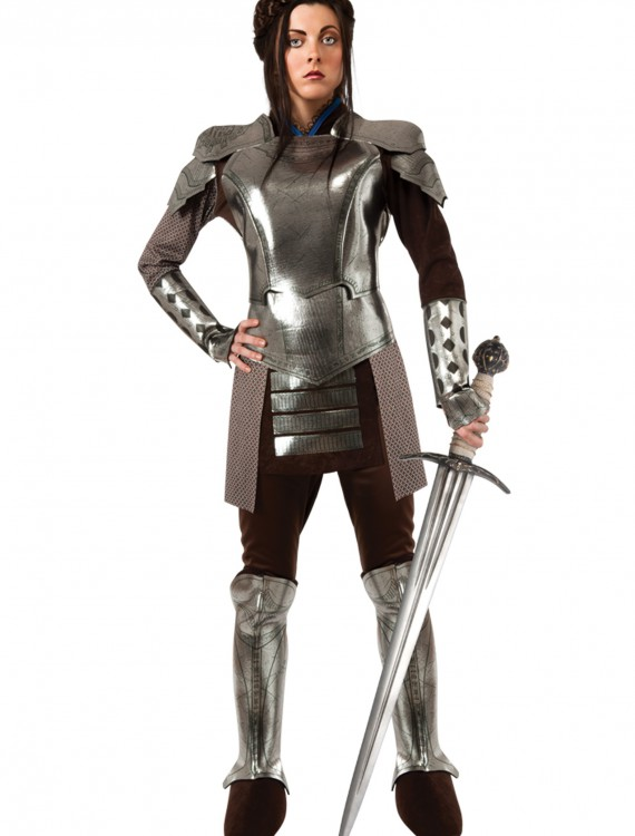 Adult Snow White and the Huntsman Armor Costume
